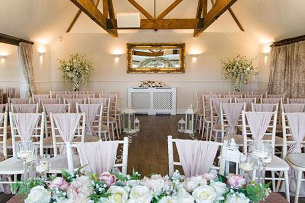 The Shropshire Wedding