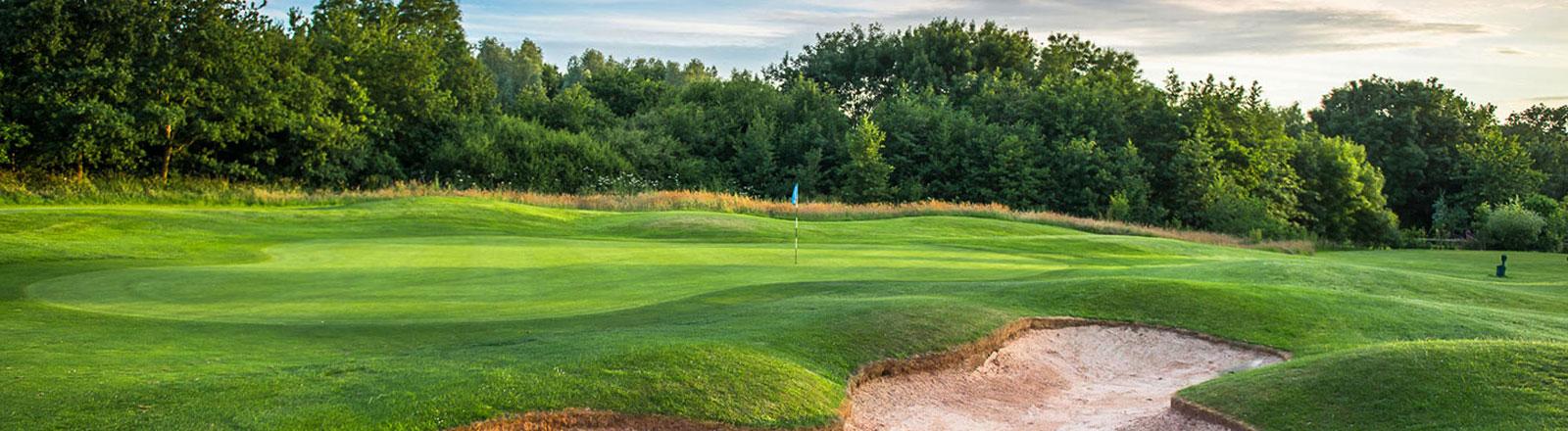 The Shropshire Golf Centre