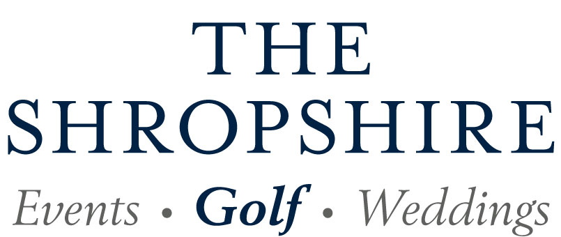 The Shropshire, Events, Golf, Weddings