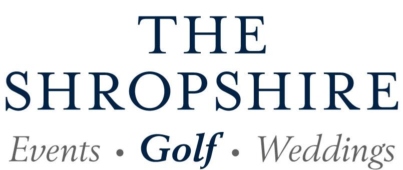 The Shropshire, Events, Golf, Weddings